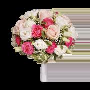 Свадебный букет невесты 8